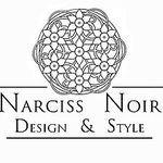 Narciss Noir - Ярмарка Мастеров - ручная работа, handmade