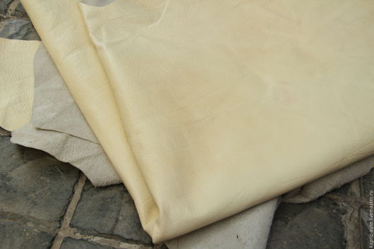 Шитье ручной работы. Ярмарка Мастеров - ручная работа. Купить № 10.11 Шкура.MA Vacca Batter.3.32м.2.3кг.1мм.Натуральная кожа. Handmade.