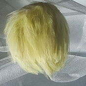 """Украшения ручной работы. Ярмарка Мастеров - ручная работа Украшение для волос """"Ваниль"""". Handmade."""