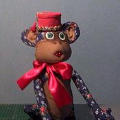 Куклы и игрушки ручной работы. Ярмарка Мастеров - ручная работа Кукла Би-би-зян. Handmade.