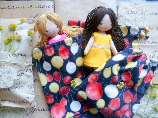 Кукла портретная,кукла брошь, кукла брелок, текстильная кукла, кукла, Куклы и пупсы, Нефтекамск,  Фото №1