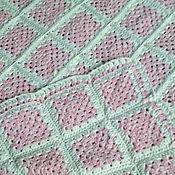 Для дома и интерьера handmade. Livemaster - original item kids baby soft cotton crocheted. Handmade.