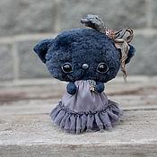 Куклы и игрушки ручной работы. Ярмарка Мастеров - ручная работа Мири. Handmade.