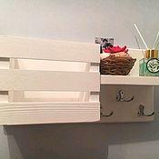 Для дома и интерьера handmade. Livemaster - original item Housekeeper *SKANDI*. Handmade.
