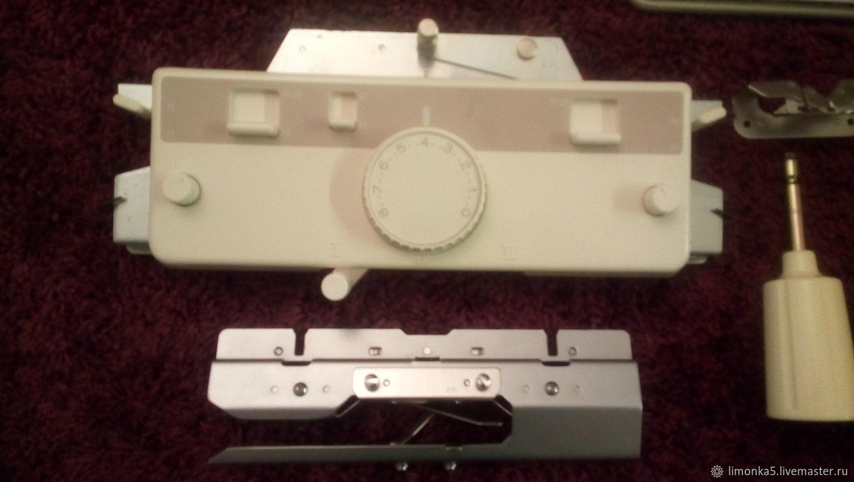 Нижняя (вторая) фонтура Brother kr 850 Япония, Инструменты, Утрехт, Фото №1