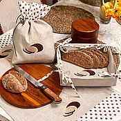 Наборы ручной работы. Ярмарка Мастеров - ручная работа Набор для кухни.. Handmade.