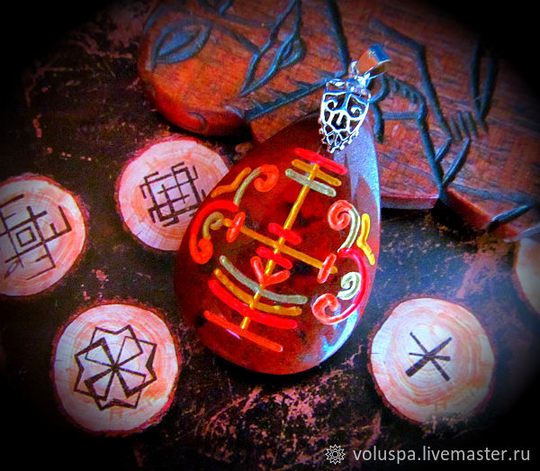 'Empress-Empress',an amulet with the Arcana of the Tarot,women's, Amulet, Sochi,  Фото №1