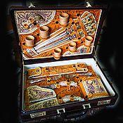 Сувениры и подарки handmade. Livemaster - original item Prestige Set. Handmade.
