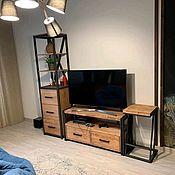 Для дома и интерьера handmade. Livemaster - original item Furniture Loft. Handmade.