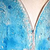 Картины и панно ручной работы. Ярмарка Мастеров - ручная работа Autopsy. Вскрытие. Handmade.