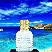 Духи ручной работы. Ярмарка Мастеров - ручная работа Cote D azure/Лазурный берег(unisex).Очень стойкий парфюм ручной работы. Handmade.