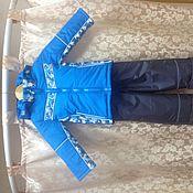 Одежда ручной работы. Ярмарка Мастеров - ручная работа детский  костюм. Handmade.