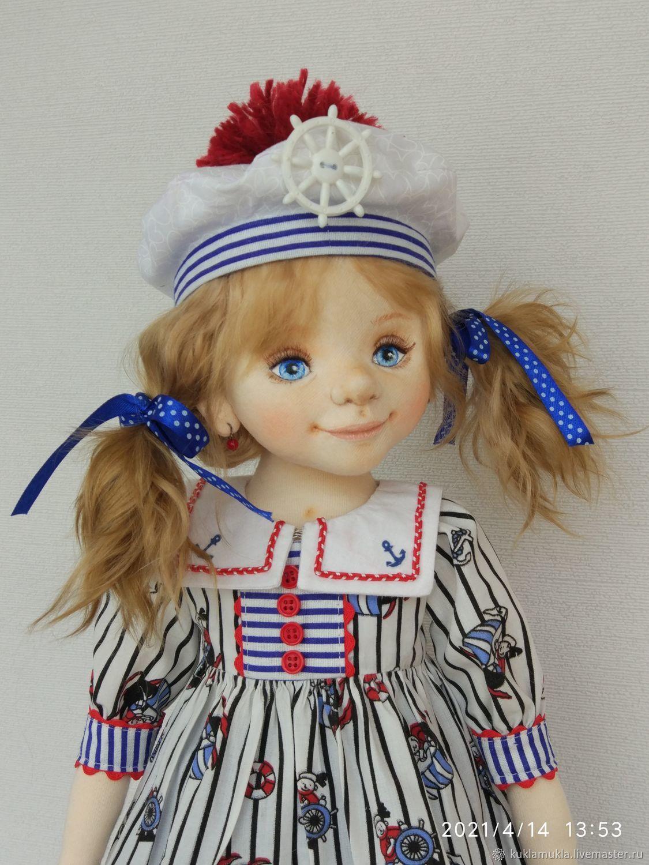 Соня, Шарнирная кукла, Курск,  Фото №1