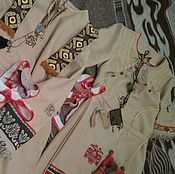Одежда ручной работы. Ярмарка Мастеров - ручная работа Индейцы. Handmade.
