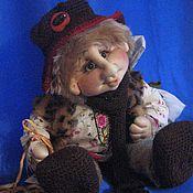 Куклы и игрушки ручной работы. Ярмарка Мастеров - ручная работа Домовой. Handmade.