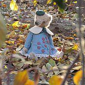 Куклы и игрушки ручной работы. Ярмарка Мастеров - ручная работа Каори. Handmade.