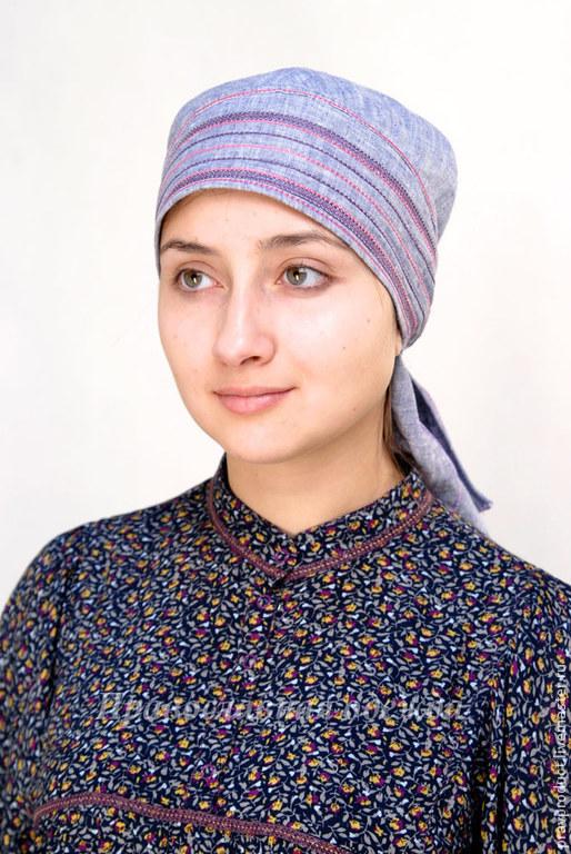 Женская Православная Одежда Купить