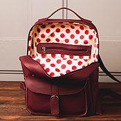 Рюкзак Leofisher_backpack
