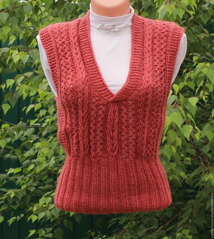 Тапочки спицами: вязание, на двух 19