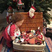 Вальдорфская кукла (резерв)