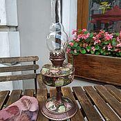 Для дома и интерьера handmade. Livemaster - original item Kerosene lamp Provence. Handmade.