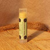 Косметика ручной работы handmade. Livemaster - original item Lip balm wild Currant. Handmade.