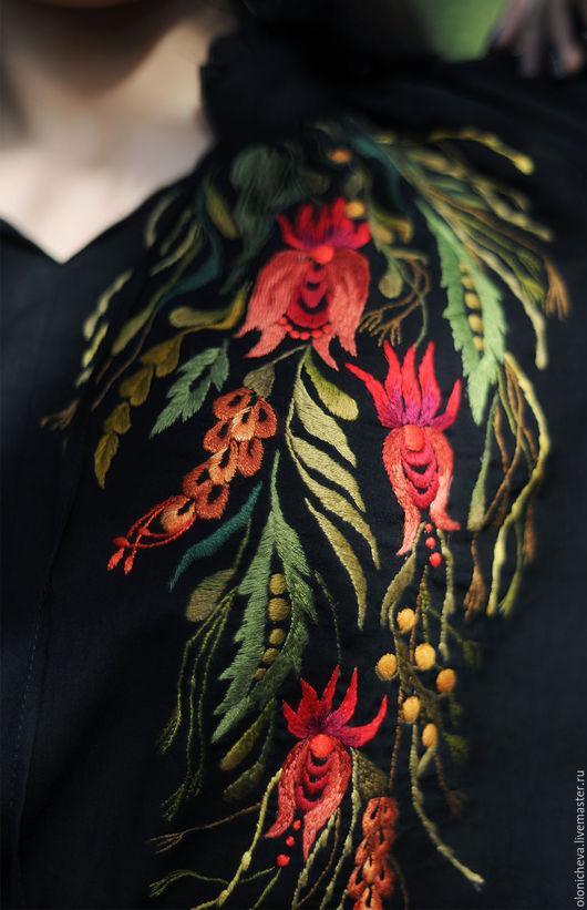 Блузки Из Батиста