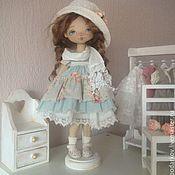 Куклы и игрушки ручной работы. Ярмарка Мастеров - ручная работа Интерьерная кукла Бекки. Handmade.