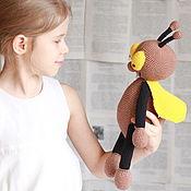 Куклы и игрушки handmade. Livemaster - original item Firefly. Handmade.