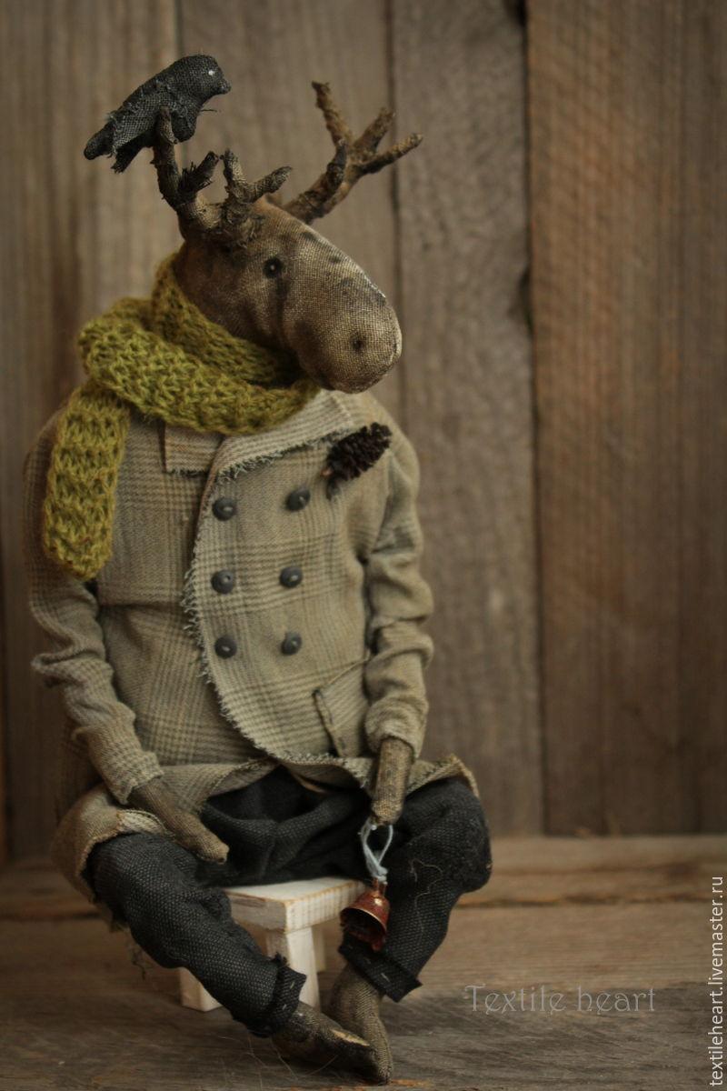 Alexander, Stuffed Toys, Tver,  Фото №1