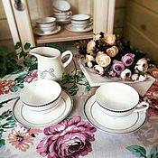 Для дома и интерьера handmade. Livemaster - original item The cloth of twill