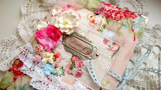Блокноты ручной работы. Ярмарка Мастеров - ручная работа. Купить Блокнот. Handmade. Блокнот, блокноты и ежедневники, блокноты записные книжки