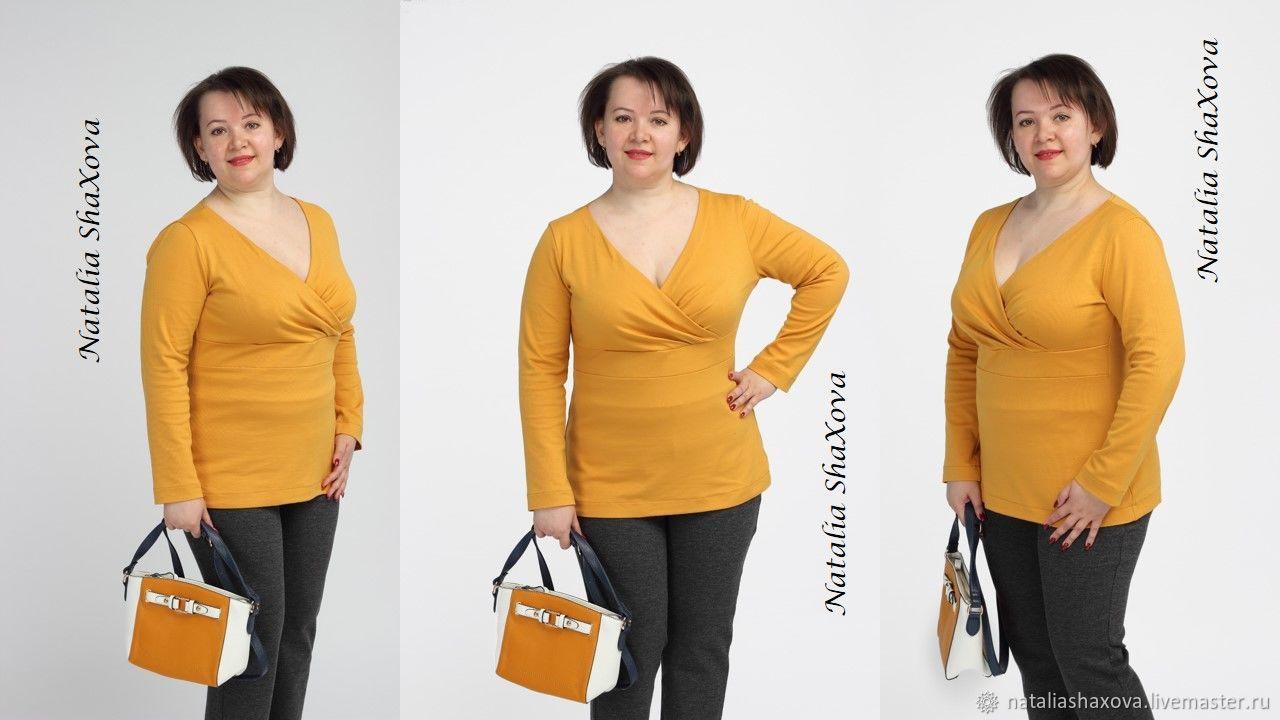 "Пуловер ""Любимый"", Пуловеры, Самара, Фото №1"