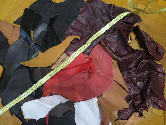 Другие виды рукоделия ручной работы. Ярмарка Мастеров - ручная работа. Купить весовой набор №300 натуральная кожа. Handmade.