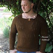handmade. Livemaster - original item Shirt