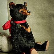 Куклы и игрушки ручной работы. Ярмарка Мастеров - ручная работа Медведь Гризли. Handmade.