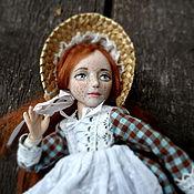 """Куклы и игрушки ручной работы. Ярмарка Мастеров - ручная работа Кукла """"Эльза"""". Handmade."""