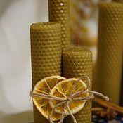 Фен-шуй и эзотерика handmade. Livemaster - original item Candle Love Harmony. Handmade.