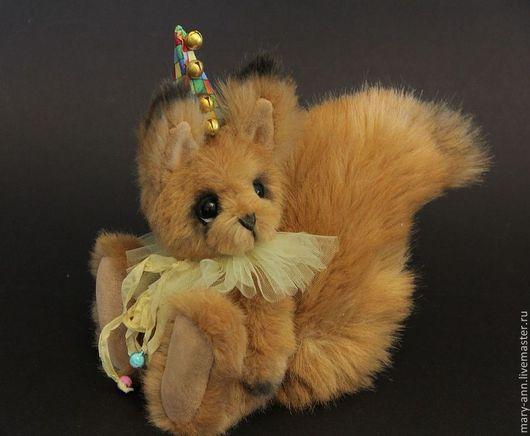 Мишки Тедди ручной работы. Ярмарка Мастеров - ручная работа. Купить Лили. Handmade. Коричневый, подарок на любой случай
