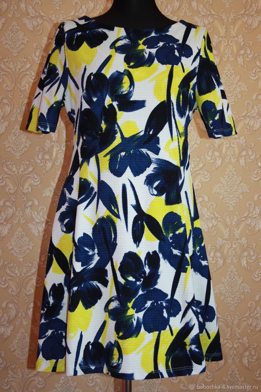 Винтаж: Платье NEXT  48 размер 90-е, Одежда винтажная, Старая Купавна,  Фото №1