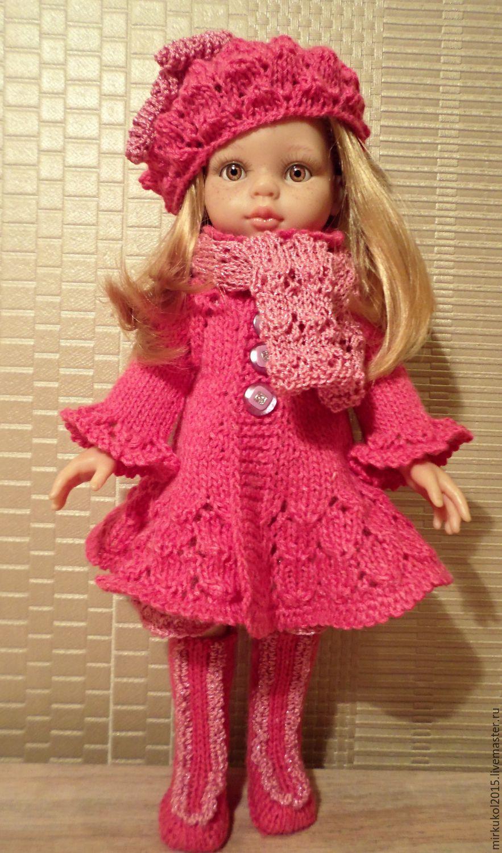 Вязание для кукол на продажу 63