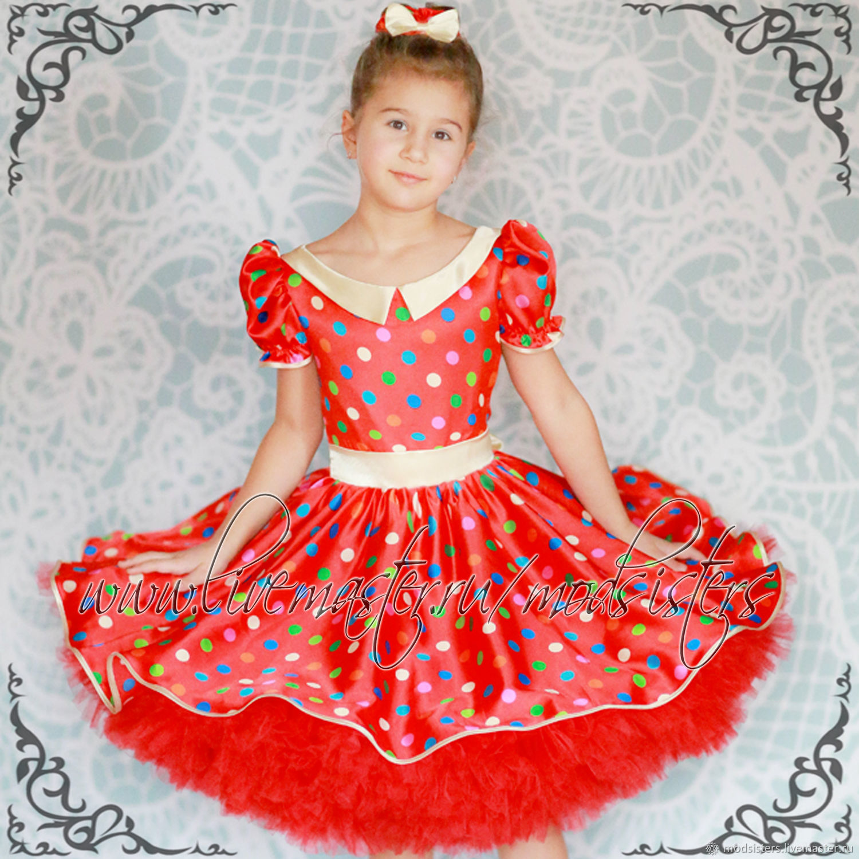 "Copy of Copy of Baby dress ""Dandies,"" Art.461, Dress, Nizhny Novgorod,  Фото №1"