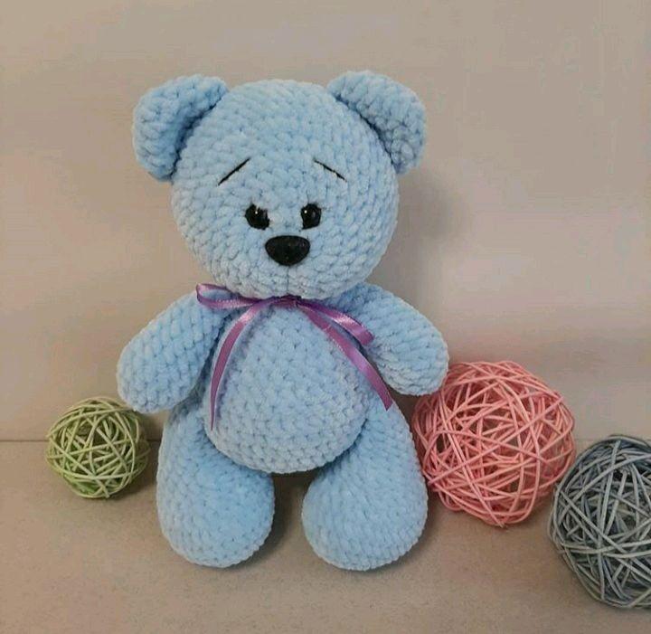 Мишка, Мягкие игрушки, Курск,  Фото №1
