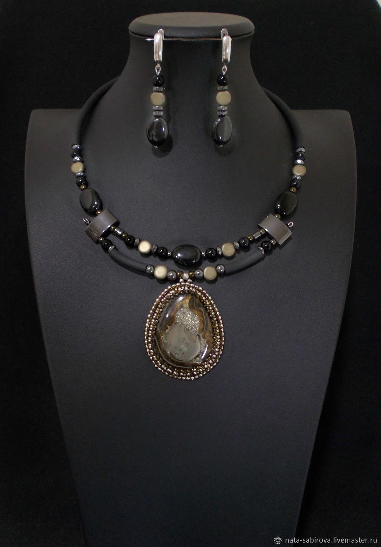 Jewelry set ' Legend of the Scythiansh-2', Jewelry Sets, Mozhga,  Фото №1