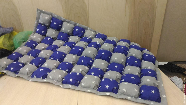 Как сделать бонбон одеяло