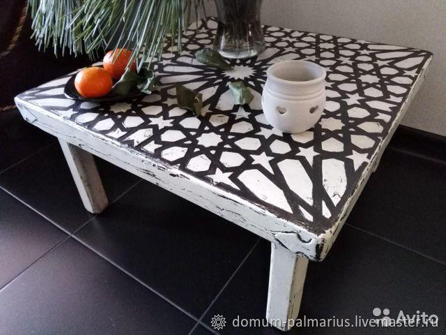 Кофейный столик DM, Столы, Пятигорск,  Фото №1