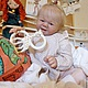 Куклы-младенцы и reborn ручной работы. Ярмарка Мастеров - ручная работа. Купить Томочка!на основе молда Tommy by Sandy Faber. Handmade.