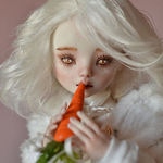 SweetTouchDoll (SweetTouchDoll) - Livemaster - handmade