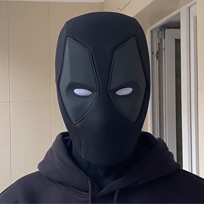 Deadpool Mask (Маска Дэдпула), Маски персонажей, Москва,  Фото №1