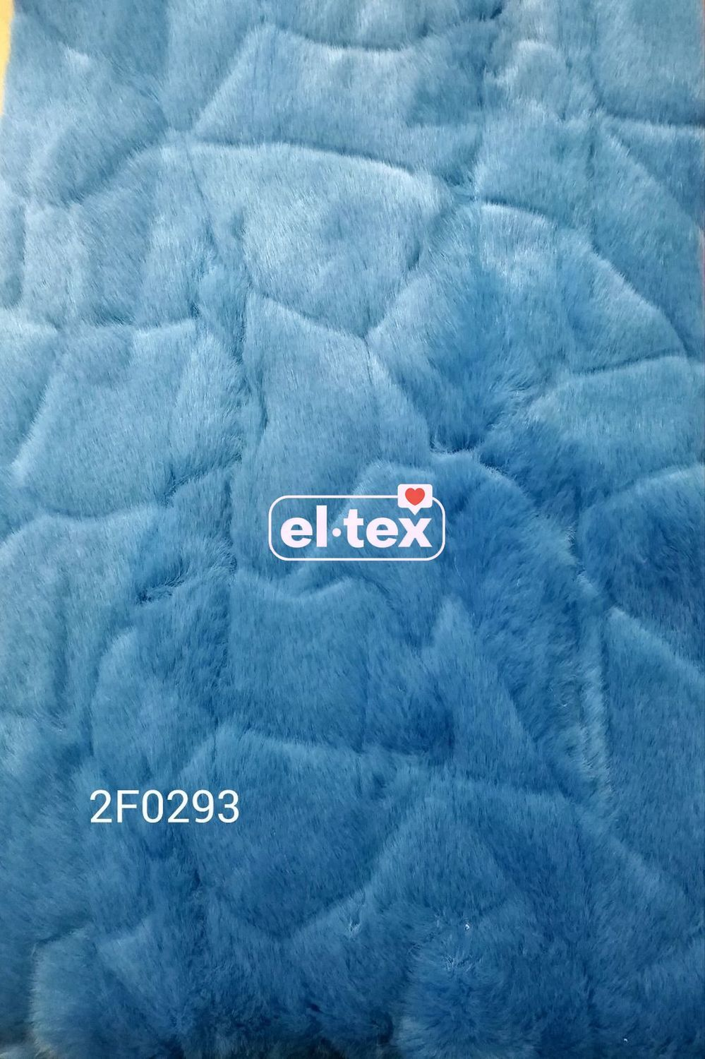 Ecomech 'blue Turtle' 2F0293 from 0,5 POG. m, Fabric, Moscow,  Фото №1